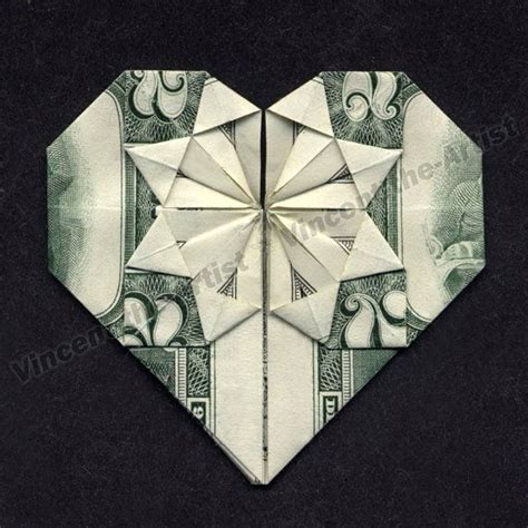 Dollar Bill Origami House - 17 best images about oragami on dollar bills