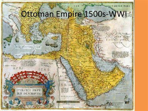 ottoman empire 1500 ppt africa powerpoint presentation id 2324672