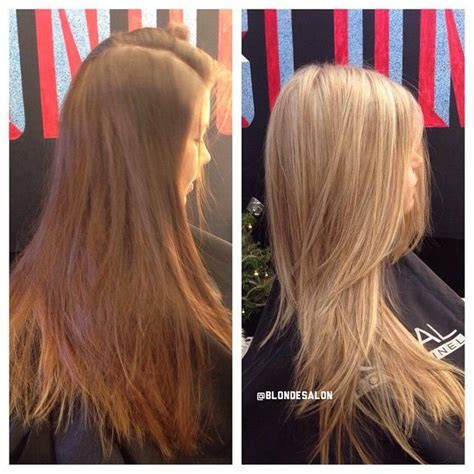 drastic hair changes when you are a brunette 25 best images about blonde vs brunette on pinterest