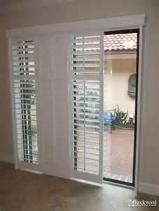 shutters on sliding glass doors plantation shutters for sliding glass door traditional