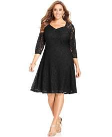 black a line dress with sleeves www pixshark