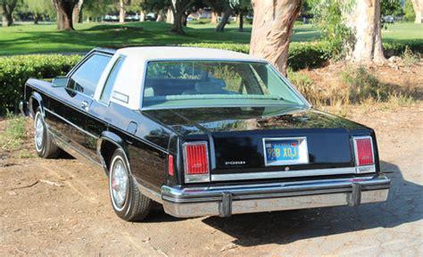 California Original Price California Original 1979 Ford Ltd Landau Coupe 62k