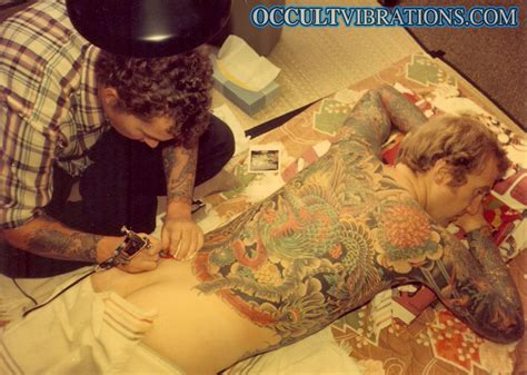 ed hardy tattoo artist don ed hardy occult vibrations page 3