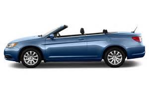 2014 Chrysler 200 Convertible Review 2014 Chrysler 200 Convertible Details Machinespider