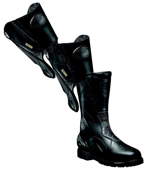 best sport motorcycle boots review of dual sport adventure motorcycle boots carla king