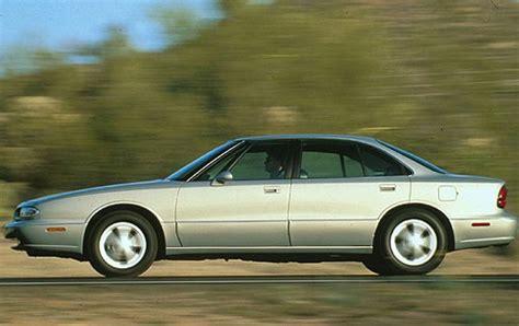 all car manuals free 1999 oldsmobile lss interior lighting used 1999 oldsmobile lss pricing for sale edmunds
