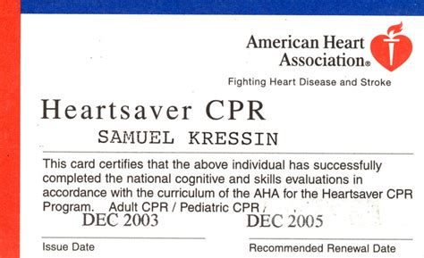 aha healthcare provider card template 28 images of american cpr card template kpopped