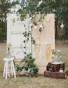 mariage inspiration pour une d 233 coration de jardin