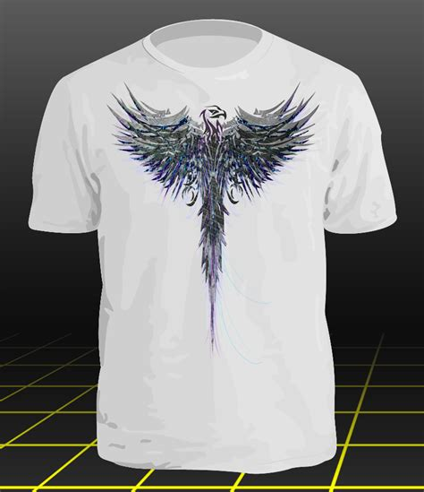 Tshirt Ordinal Typography 3 eagle t shirt design by reflectionartwork on deviantart