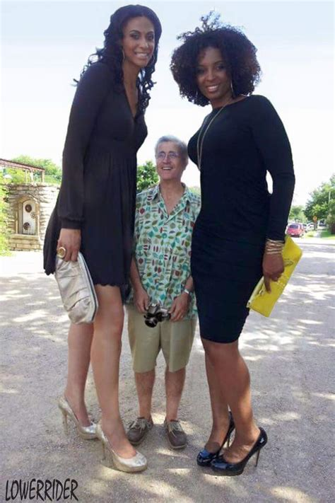 black tall standing l elegant tall black women standing with average man chicy
