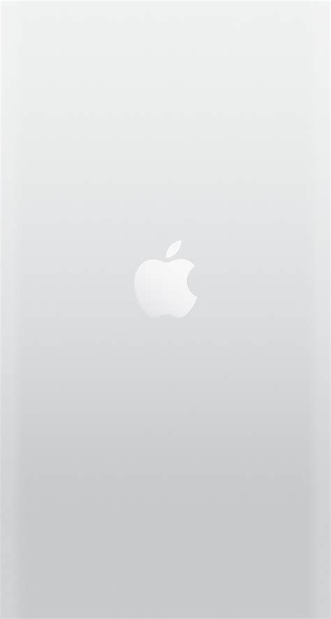 wallpaper for iphone 6 silver apple logo wallpapers for iphone 6