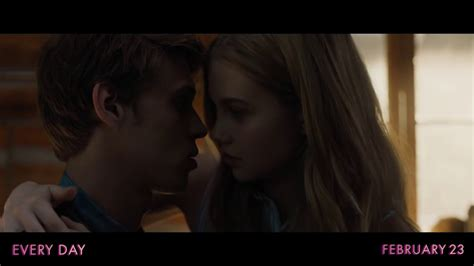 film one day kiss every day trailer 2018 orion pictures romance film hd