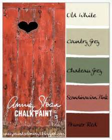 17 best ideas about rustic color palettes on pinterest