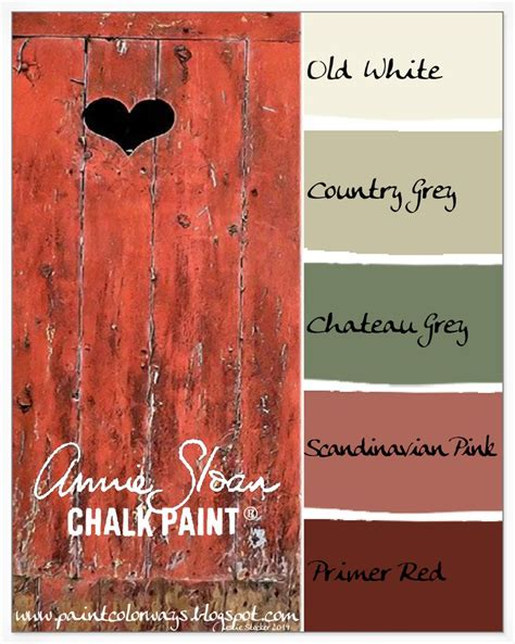 rustic paint color schemes best 25 rustic color palettes ideas on pinterest rustic