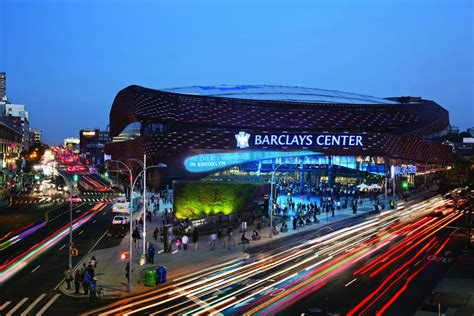 House Plan Search by Barclays Center The Official Guide To New York City
