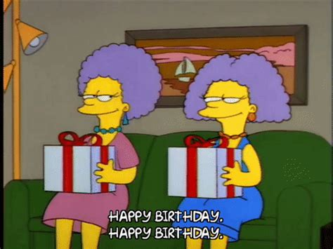 birthday gif season 4 birthday gif find on giphy