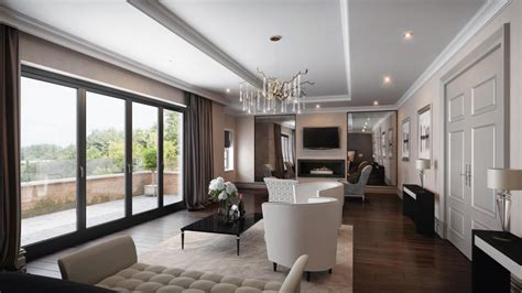 Interiors Weybridge by St George S Hill Weybridge Rainbird Interiors