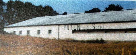 putenaufzucht stall landwirtschaft nach 1951