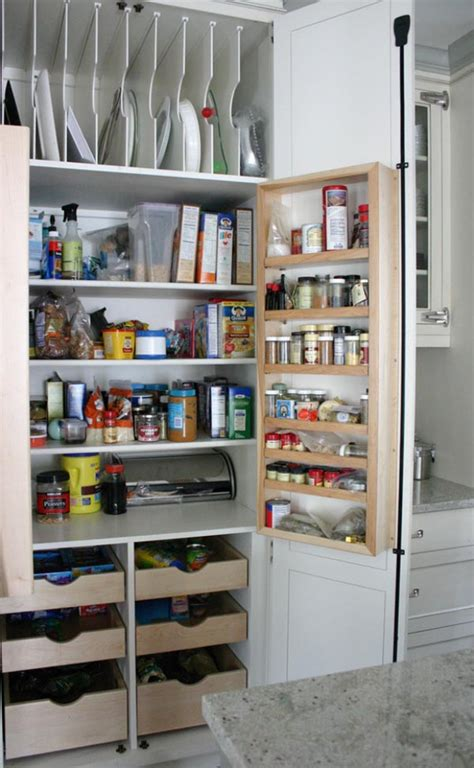 Kitchen Pantry Shelving Ideas 51 Pictures Of Kitchen Pantry Designs Amp Ideas