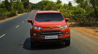 Ford Ecosport Dashmat Ecosport Ph Review Autos Post