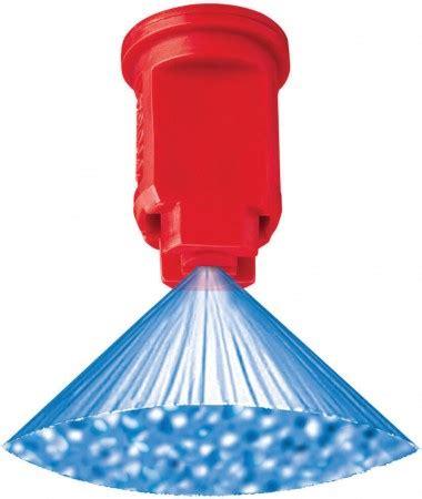 aixrvp teejet aixr air induction xr flat spray tip nozzles