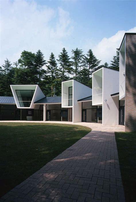 contemporary home design e7 0ew m house kei ichi irie power unit studio 건축 별장 및 집