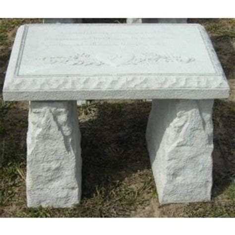 pet memorial benches pet memorial bench pet urns markers pinterest