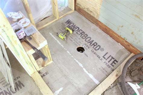cement board for bathroom floor cement board for bathroom floor gurus floor