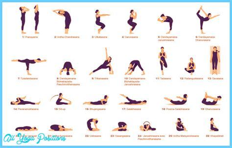bikram yoga poses for beginners printable bikram yoga poses chart printable www imgkid com the