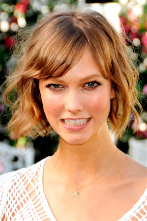 how to style karlie kloss haircut 100 celebrity short hairstyles for women pretty designs