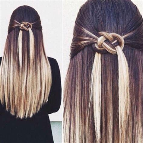 medium brown hair with platinum blonde highlights 20 hair with blonde highlights hairstyles you must see