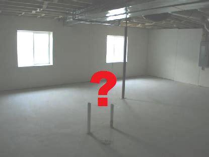 Flooring Ideas For a Basement