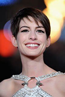 Queen Anne Style Anne Hathaway Imdb