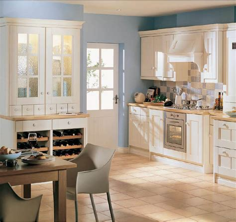 kitchen decor idea english country style kitchens