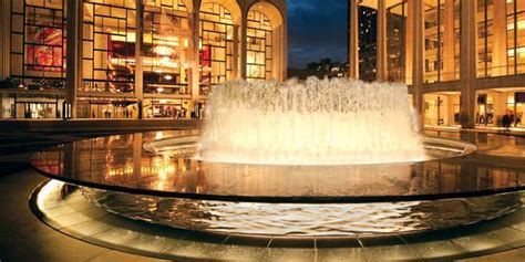 lincoln center performing arts lincoln center tour tickets save up to 50