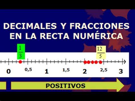 numeros salidores en la tombola los n 218 meros racionales en la recta num 201 rica fracciones y