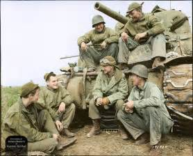ww2 in color ww2 in color colors war and converse
