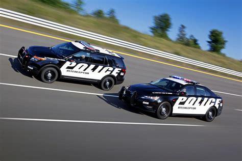 Ford Interceptor Top Speed by 2011 Ford Interceptor Gallery 373330 Top Speed