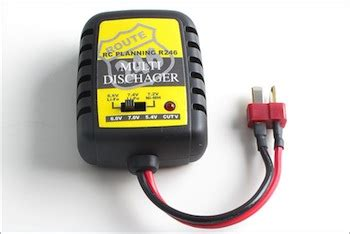 Mini 4wd Discharger route 246 unloader discharger nimh lipo r246 8822 route r246 parts by kyosho kyosho
