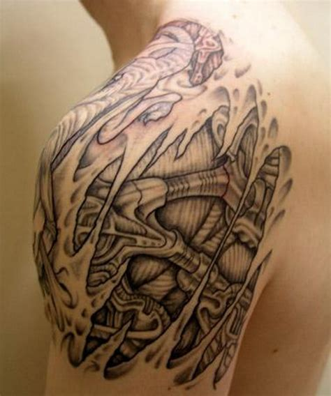165 Shoulder Tattoos To Die For Shoulder Tattoos Pictures
