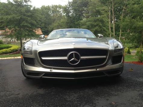 automobile air conditioning repair 2012 mercedes benz sls amg electronic throttle control find used 2012 mercedes benz sls amg base convertible 2 door 6 3l in elmont new york united