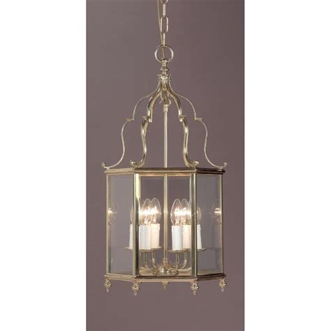 Bedroom Chandeliers Uk by Hanging Indoor Hall Ceiling Lantern In Solid Polished Gold