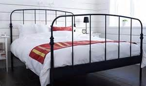Wrought Iron Bed Frame Ikea Ikea Lillesand Bed Edland Bed Is Discontinued So I