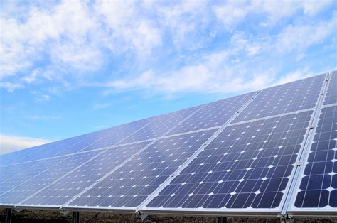 solar energy power europe s largest solar power park to open this year cleantechnica