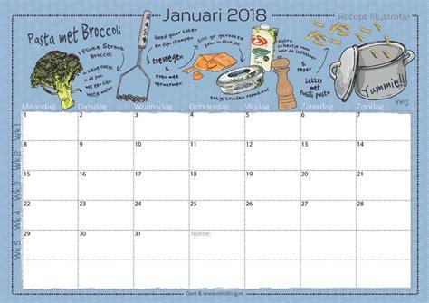 kouta gratis indosat januari 2018 jaarplanner 2018 download deze kalender gratis irmsblog
