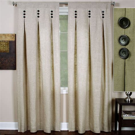 modern curtain panels drapes modern curtains and drapes inverted pleat curtains design home