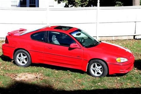 1999 pontiac grand am gt coupe sell new 1999 pontiac grand am gt coupe 2 door 3 4l in