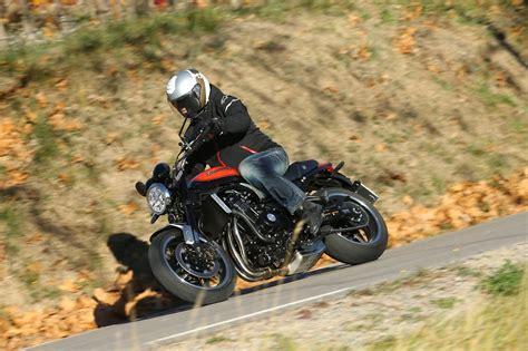 Kawasaki Motorrad Retro by Von Der Z1 Inspiriert Kawasaki Z900rs Zeitreise In Die