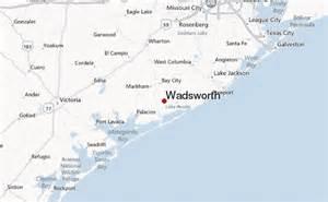 Weather Forecast Tx Wadsworth Weather Forecast