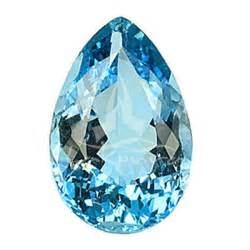 aquamarine birthstones march birthstone aquamarine